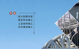 湖南武友涂料工程有限公司
