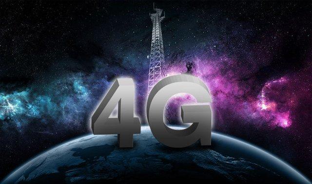 互联网4G:三大运营商4G牌照的发放